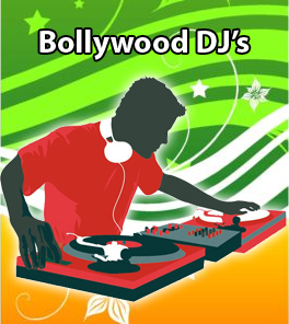 Hire Bollywood, Bhangra, Punjabi DJ's