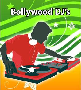 Hire Bollywood, Bhangra, Punjabi DJ's